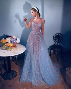 evening dresses Elegant fashion tube top evening dress Product number style Dress Size S M L XL Skirt length (inch) Waistline (inch) Bust (in Sexy Formal Dresses, Pretty Prom Dresses, Elegant Dresses, Cute Dresses, Hoco Dresses, Long Dress Formal Elegant, Summer Dresses, Formal Wear, Wedding Dresses