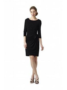 Little black dress | More here: http://mylusciouslife.com/little-black-dress-shopping-suggestions/