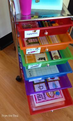 Frog Spot: Bee Busy - A system for your Fast Finishers Classroom Organisation, Teacher Organization, Classroom Setup, Teacher Hacks, Future Classroom, School Classroom, Classroom Activities, Classroom Management, Teacher Stuff