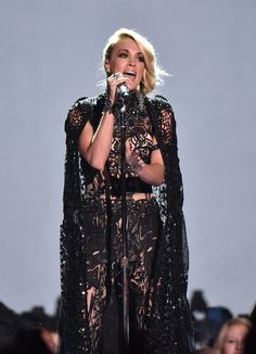 Pin for Later: Carrie Underwood Looks Like a Dream at the CMT Music Awards