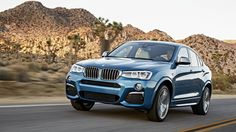 For a niche car, the BMW X4 SAC (that's sports activity coupe) sure has a lot of variants: To the base 2.0-liter turbo four and the uplevel 3.0-liter turbo six we can now add an M Performance ...
