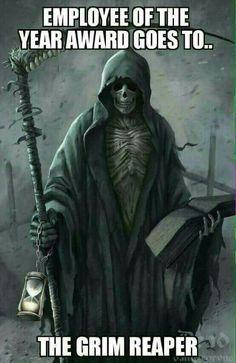 73 Best Grim Reaper Quotes Images Skulls Badass Quotes Death