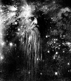 Odin, our All-Father