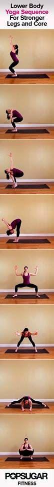 Yoga na Prática: 10 sugestões de praticas de yoga para inspirar.