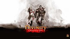 Divinity Original Sin PC Game Free Download | Free Games Full Download