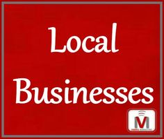 Businesses I support around Western, WA My Community, Business, Store, Business Illustration