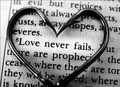 scripture heart