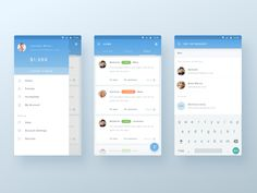 Mobile Payment Android Version by Ghani Pradita