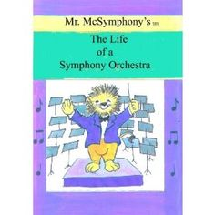 Mr. McSymphony's Life of a Symphony Orchestra (Paperback)  http://www.amazon.com/dp/1419668935/?tag=heatipandoth-20  1419668935  For More Big Discount, Visit Here http://amazone-storee.blogspot.com/