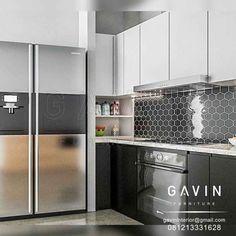 20 Best Kitchen Set Hpl Images Furniture Indah Italian Kitchen