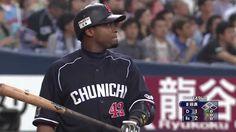 #NPB: Latinos que han llegado a los 100 jonrones en la Liga Japonesa