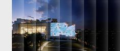 New World Symphony Wall Cast in Miami Beach: free to the public, bring blanket and food and enjoy the concerts outdoors New Lincoln, Lincoln Road, Movie In The Park, Movie Schedule, Movies Under The Stars, Outdoor Cinema, Avengers Movies, Movies To Watch Free, Park Photos