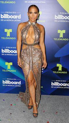 awesome Mira a Jennifer Lopez con dos de sus looks más sexis de todos los tiempos (FOTOS)