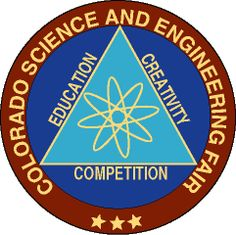 To participate in the Colorado Science and Engineering Fair, a student must first be chosen by their Regional Science Fair.