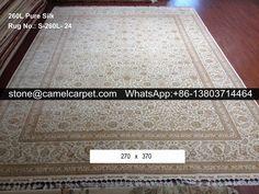 natural silk carpet #irancarpet#iranrug#carpet#rug