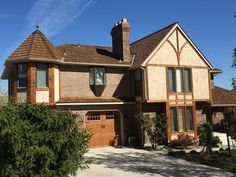 Photos Faux Cedar Shake Roof   Top Rated Synthetic Composite CeDUR Roofing Shakes Wood Roof Shingles, Cedar Shake Shingles, Cedar Shakes, Concrete Tiles, Clay Tiles, Residential Roofing, Cool Roof, Roofing Contractors, Metal Roof