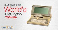 #DidYouKnow #LaptopFacts