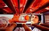 35 - La conservación de los alimentos, representa un importante reto tecnológico y un enorme mercado en caso de tener éxito. Por ello se multiplican los experimentos, entre ellos, algunos basados en la utilización de ultrasonidos. Honey, Food, Preserving Food, Preserve, Essen, Meals, Yemek, Eten