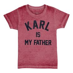 The final discounts are live on Smallable! Up to 60% off on hundreds of beautiful brands like Mini Rodini, Ferm Living, Numero 74…  Little Eleven Paris Famkarl Karl Is My Father Burnout T-Shirt  Clothing. Kids Fashion. Kids. Childrenswear. Winter outfits.