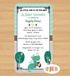 printable sugar and spice and everything nice invite baby shower