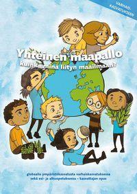 Vårt gemensamma jordklot guide i global miljöfostran år. Flip Books, Teacher Hacks, Nature Crafts, Pre School, Geography, Curriculum, Kindergarten, Teaching, How To Plan