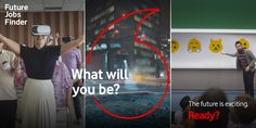 İleride ne olacaksın? Geleceğin Mesleği testine gir, sana en uygun mesleği bul: http://vftr.co/geleceginmeslegi #GelecektekiSeniKeşfet
