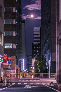 Tokyo, Japan, by Hideo Ishijima 東京 京橋 Aesthetic Japan, Night Aesthetic, City Aesthetic, Japan Landscape, Tokyo Night, Japan Street, Anime Scenery Wallpaper, View Wallpaper, Jolie Photo