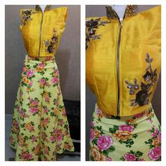 Elegant Fashion Wear Explore the trendy fashion wear by different stores from India Elegant Fashion Wear, Trendy Fashion, Lehenga, Anarkali, Sarees, Crop Top Dress, Printed Skirts, Latest Fashion Trends, Nice Dresses