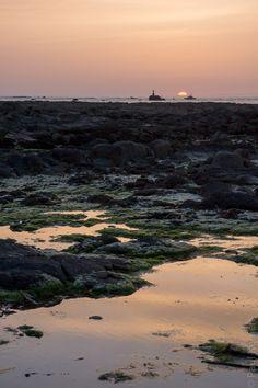 #Finistere #Bretagne #myfinistere fin du jour à #Penmarch (5 photos) © Paul Kerrien http://toilapol.net