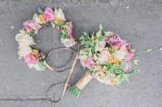 Wedding Wednesday: pastels for a spring wedding — O&S | London Bespoke Floral Design & Styling | Florist | For Fashion, Weddings, Events, Photo shoots & more