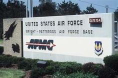Wright Patterson Air Force Base, OH