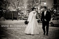 winter wedding photos | Have a Wonderful Winter Wedding! | Wedding Ideas