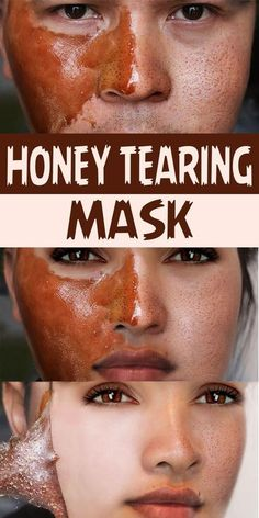 27 Homemade Honey Face mask and Face packs for all skin problems