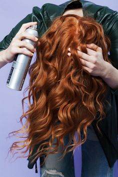 The secret to perfect hair? Right this way