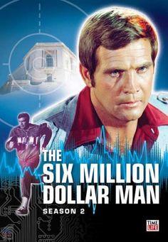 o homem de seis milhoes de dolares download - Pesquisa Google