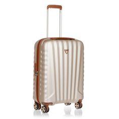 84c68dbf68145 KABINOWA WALIZKA RONCATO UNO DELUXE 41 LITRÓW Wytrzymała i elegancka walizka  mała. Funkcjonalna i starannie