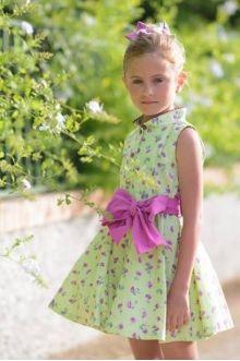 Vestidos La Ormiga moda infantil, Momolo, Marcas moda infantil, Kids Fashion