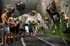 Valley Crag Climbing Gym   Indoor Climbing Port Elizabeth - Dirty Boots Indoor Climbing, Rock Climbing, Port Elizabeth, Bouldering, South Africa, National Parks, Gym, Adventure, Boots