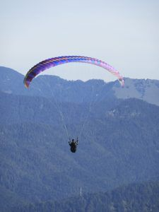 Kössen im Kaiserwinkl/Tirol Paragliding, Ohana, Infinite, Freedom, Aircraft, Vehicles, Travel, Liberty, Political Freedom