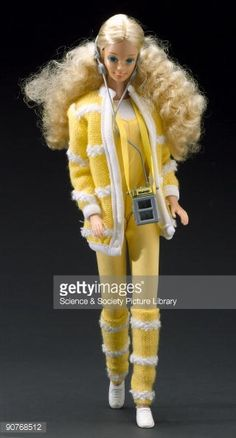 barbie sport walkman