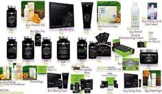 Quieres probar estos productos? Ponte en contacto conmigo y te dire como puedes beneficiarte del programa cliente leal y acumular descuentos para tus próximos compras.