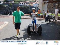 https://flic.kr/p/yJQrQx | Semana Europeia da Mobilidade, Câmara de Lobos 2015
