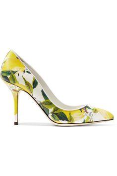 DOLCE & GABBANA . #dolcegabbana #shoes #pumps