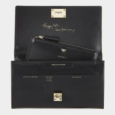 The Bespoke Ebury Purse