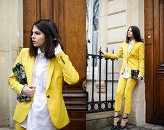 Glorious yellow