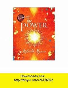 Power 1st (first) edition Text Only Rhonda Byrne ,   ,  , ASIN: B004NE73QS , tutorials , pdf , ebook , torrent , downloads , rapidshare , filesonic , hotfile , megaupload , fileserve