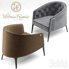 Кресла Vittoria Frigerio descrizione: