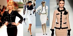 The Power Of The Chanel Suit - Fashion Style Mag