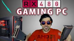 $700 RX 480 Gaming PC Build