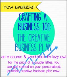 Financial Records for My Creative Business: Keeping Track of Expenses | Lazy Owl Boutique